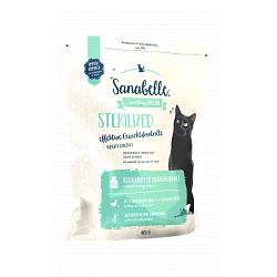 Bosch Sanabelle STERILIZED корм для стерилизованных кошек