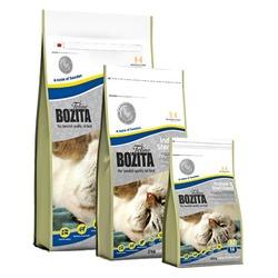 Bozita Indoor&Sterilised Для домашних и стерилизованных кошек с курицей и рисом (Indoor&Sterilised 32/14)