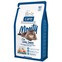 """Brit Care """"Monty"""" для домашних кошек, курица и рис, Indoor Chicken & Rice"""