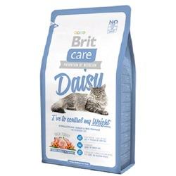 """Brit Care """"Daisy"""" Гипоаллергенный корм с индейкой и рисом для кошек с избыточным весом"""