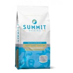 Summit holistic Для собак три вида мяса с цыпленком, ягненком и лососем, контроль веса, Original Three Meat, Reduced Calorie Recipe DF, 12,7 кг