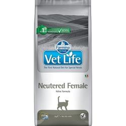 FARMINA Vet Life Neutered Female корм для стерилизованных кошек