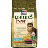Hill's для взрослых кошек с тунцом и овощами, Nature's Best Feline Adult with Tuna