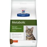 Hill`s Metabolic диетический корм для коррекции веса кошек