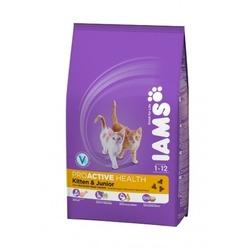 Iams ProActive Health™ Kitten & Junior с курицей