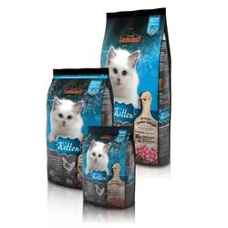 Leonardo cat food Kitten корм для котят, беременных и кормящих кошек