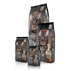 Leonardo cat food Adult Complete 32/16 корм для взрослых кошек