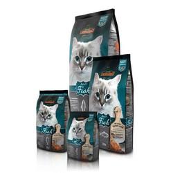 Leonardo cat food Adult Fish корм для взрослых кошек с лососем