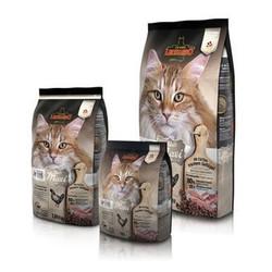 Leonardo cat food Adult Maxi GF беззерновой корм для взрослых кошек крупных пород