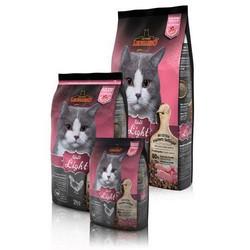 Leonardo cat food Adult Light корм для взрослых кошек облегченный