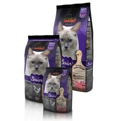 Leonardo cat food Senior корм для пожилых кошек