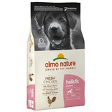 Almo Nature Для щенков крупных пород с курицей, Large Puppy&Chicken, 12 кг