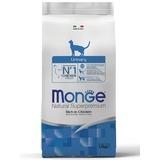 Monge Cat Urinary корм для профилактики мочекаменной болезни