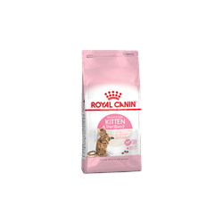 Royal Canin Kitten Sterilised для стерилизованных котят до 12 месяцев