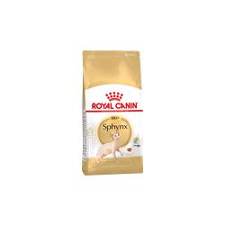 Royal Canin Sphynx Adult сухой корм для кошек породы сфинкс