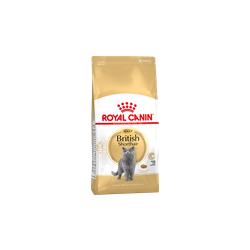 Royal Canin British Shorthair Adult сухой корм для британских кошек