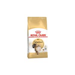 Royal Canin Siberian Adult Сухой корм специально для взрослых сибирских кошек старше 12 месяцев
