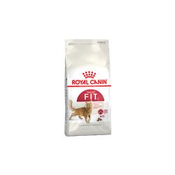 Royal Canin FIT 32 Сухой корм для кошек в возрасте от 1 до 10 лет в хорошей физической форме