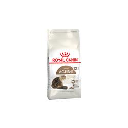 Royal Canin Ageing +12 сухой корм для кошек старше 12 лет, 400 гр.