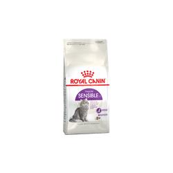 Royal Canin Sensible 33 сухой корм для кошек с чувствительным пищеварением