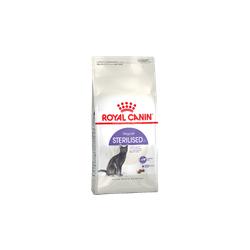 Royal Canin Sterilised 37 сухой корм для стерилизованных кошек