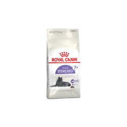 Royal Canin Sterilised 7+ сухой корм для стерилизованных кошек старше 7 лет
