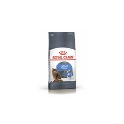 Royal Canin Light Weight Care для взрослых кошек в целях профилактики избыточного веса