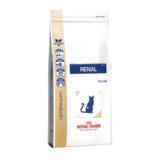 Royal Canin Renal RF23 для кошек с хронической почечной недостаточностью