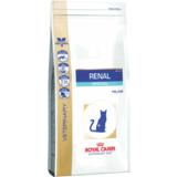 Royal Canin Renal Special RSF 26 для кошек с хронической почечной недостаточностью