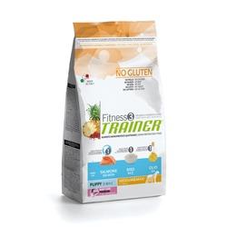 Trainer Fitness3 No Gluten Medium/Maxi Puppy Salmon and Rice