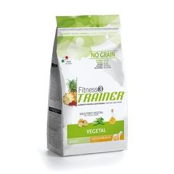 Trainer Fitness3 No Gluten Medium/Maxi Adult Vegetal