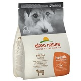 Almo Nature Для взрослых собак малых пород с ягненком, Small&Lamb