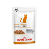 Royal Canin Senior Consult Stage 1, для кошек и котов старше 7 лет., 100 гр. х 12 шт.