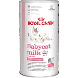 Royal Canin молоко для котят Babycat Milk, банка (3 пакетика по 100 гр.)