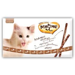 Pro Pet индейка с ягненком, лакомые палочки Мнямс, 10 шт. х 13,5 см