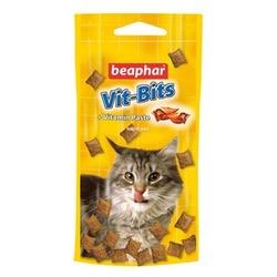 Beaphar Vit-Bits — Лакомство для кошек, с витаминной пастой