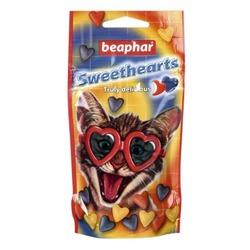 Beaphar Sweethearts витаминизированное лакомство со вкусом курицы