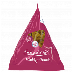Bosch лакомство для укрепления суставов Sanabelle Vitality Snack, 20 гр.