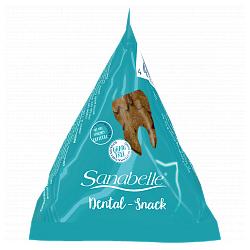 Bosch лакомство для поддержания здоровья ротовой полости рта Sanabelle DENTAL-SNACK, 20 гр.