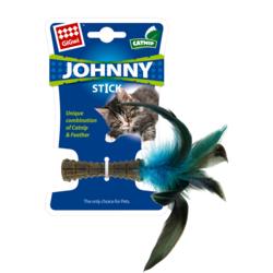 Gigwi JOHNNY STICK прессованная кошачья мята 8 X 2.5 X 2.5 см, арт. 75399