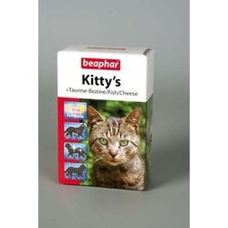 Beaphar Kitty's Mix — Комплекс витаминов для кошек