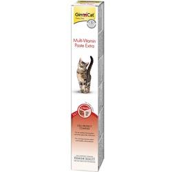 Gimcat Multi-Vitamin-Extra паста мультивитаминная для кошек и котят «Мульти-Витамин-Экстра»
