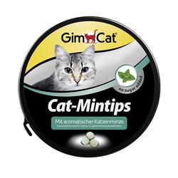 Gimcat «Cat-Mintips» Витаминизированное лакомство с кошачьей мятой для кошек