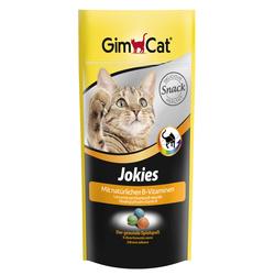 Gimcat «Jokies» Витамины для кошек 400 шт.