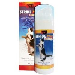 Stride Plus- средство для профилактики и лечения заболеваний суставов у кошек, 150 мл