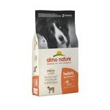 Almo Nature сухой корм для взрослых собак с ягненком, Medium&Lamb