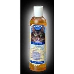 Bio-Groom Flea&Tick Cat Shampoo. Шампунь от блох и клещей, 237 мл