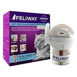 Ceva Feliway модулятор поведения для кошек (комплект: диффузор+флакон 48 мл), Сева Феливей