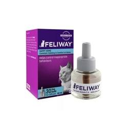 Ceva Feliway модулятор поведения для кошек (сменный флакон 48 мл), Сева Феливей