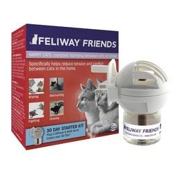 Ceva Feliway Friends модулятор поведения при содержании нескольких кошек (комплект: диффузор+флакон 48 мл), Сева Феливей Френдс